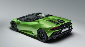 Lamborghini Huracan EVO Spyder 17