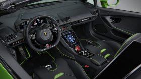 Lamborghini Huracan EVO Spyder 2
