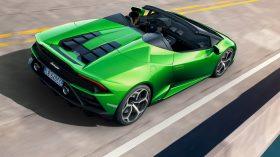 Lamborghini Huracan EVO Spyder 20