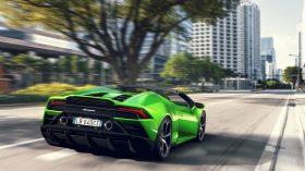 Lamborghini Huracan EVO Spyder 21