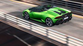 Lamborghini Huracan EVO Spyder 22