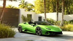 Lamborghini Huracan EVO Spyder 24