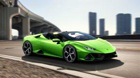 Lamborghini Huracan EVO Spyder 26