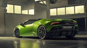 Lamborghini Huracan EVO Spyder 3
