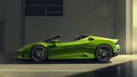 Lamborghini Huracan EVO Spyder 9