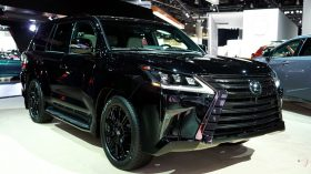 Lexus LX Inspiration Series 5
