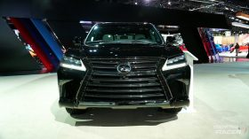 Lexus LX Inspiration Series 6