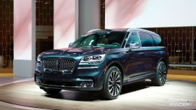 Lincoln Aviator 0c