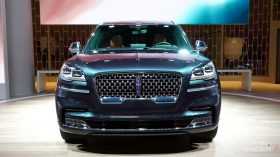 Lincoln Aviator 0e