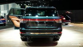Lincoln Aviator 10
