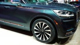 Lincoln Aviator 6