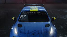 LynkCo Cyan WTCR 8