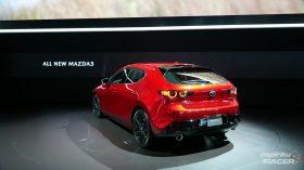 Mazda 3 2019 3