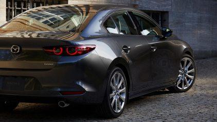 Mazda 3 2019 5