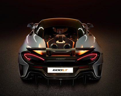 McLaren 600LT 6