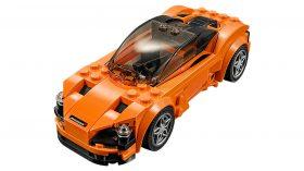 McLaren Lego Speed Of Champions
