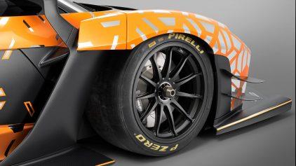 McLaren Senna GTR 8