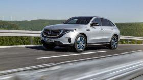 Mercedes EQC 10