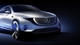 Mercedes EQC 28