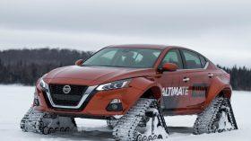 Nissan AltimaTE AWD 02