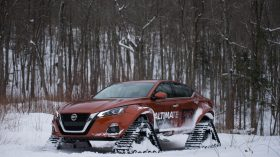 Nissan AltimaTE AWD 11