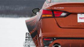 Nissan AltimaTE AWD 12