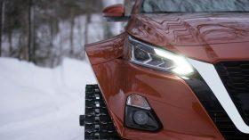 Nissan AltimaTE AWD 15