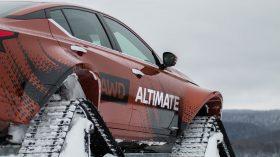 Nissan AltimaTE AWD 16