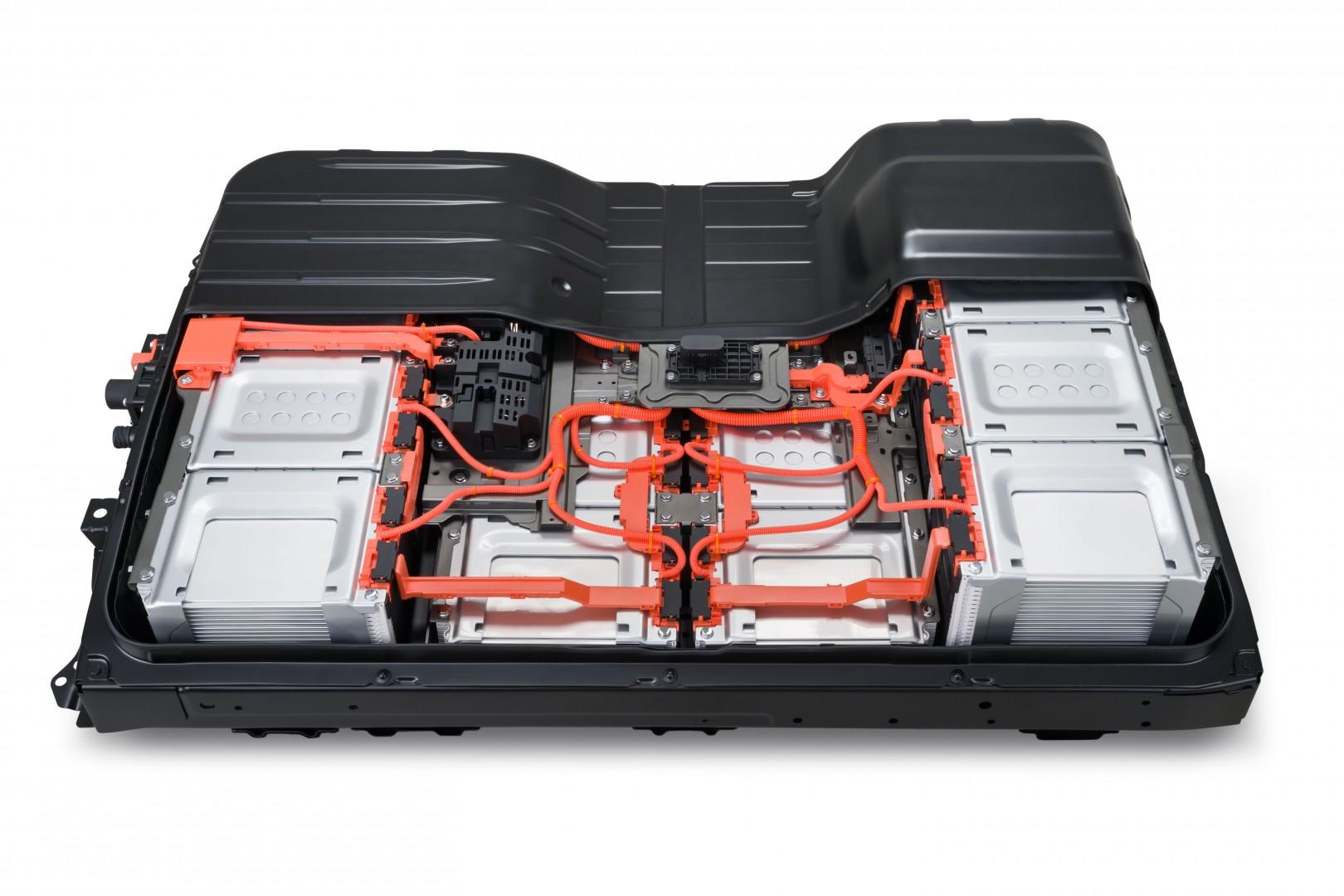 Nissan LEAF 3 ZERO E 14