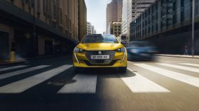 Peugeot 208 2019 2