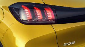 Peugeot 208 2019 54