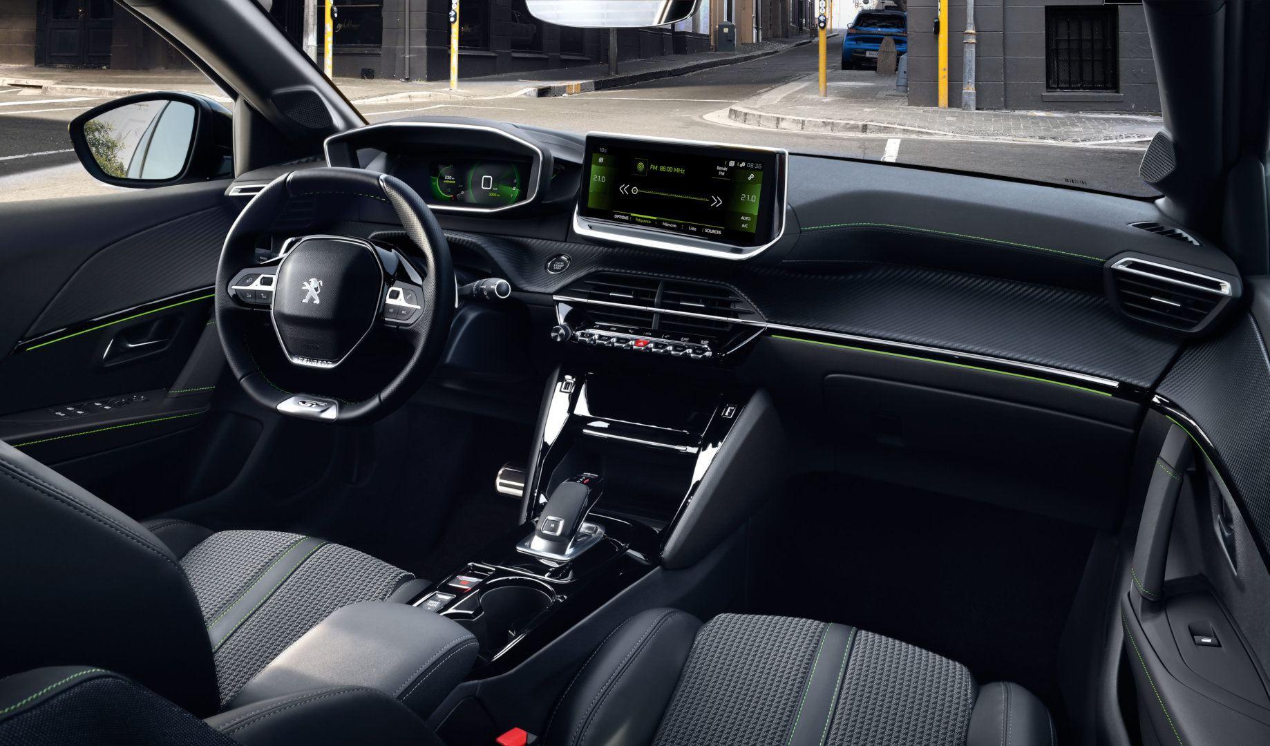 Peugeot 208 2019 63
