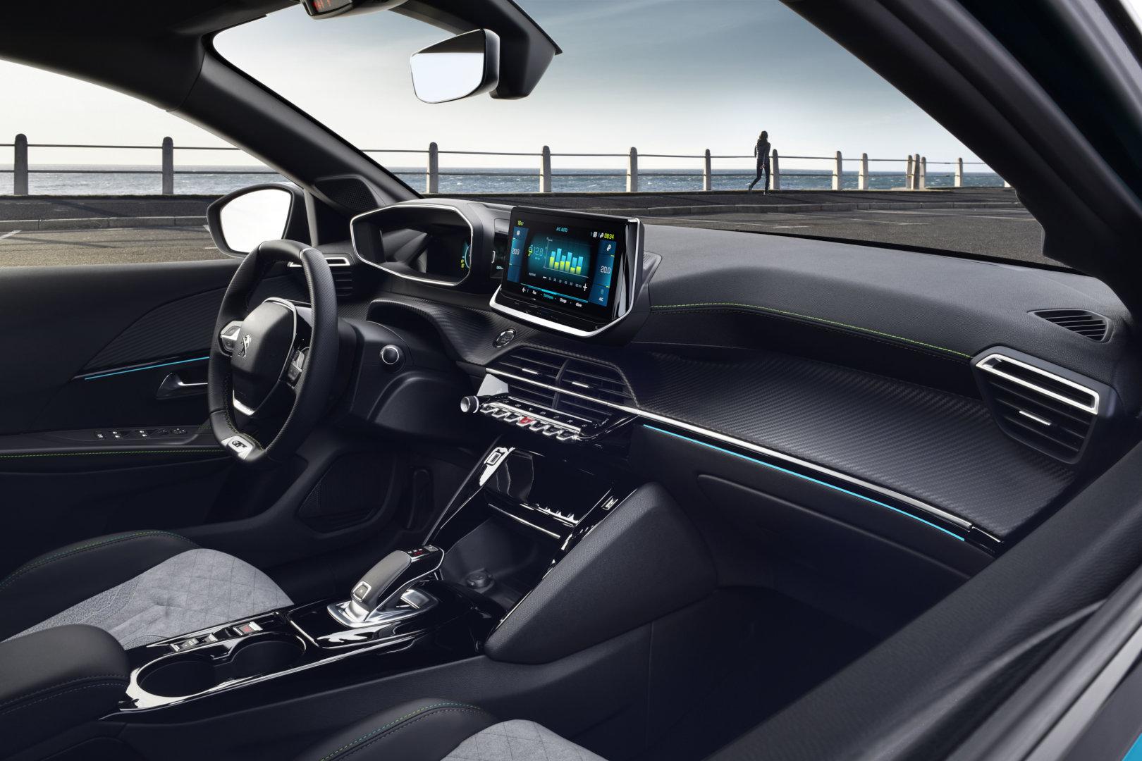 Peugeot 208 2019 64