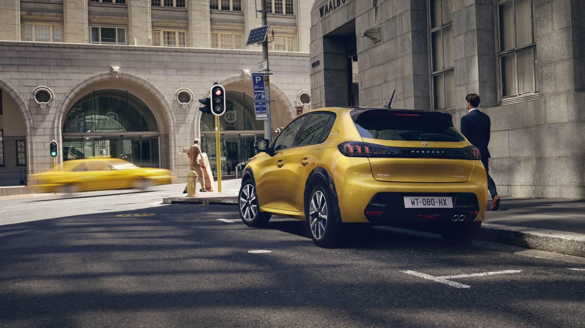 Peugeot quiere volver a desembarcar en Estados Unidos