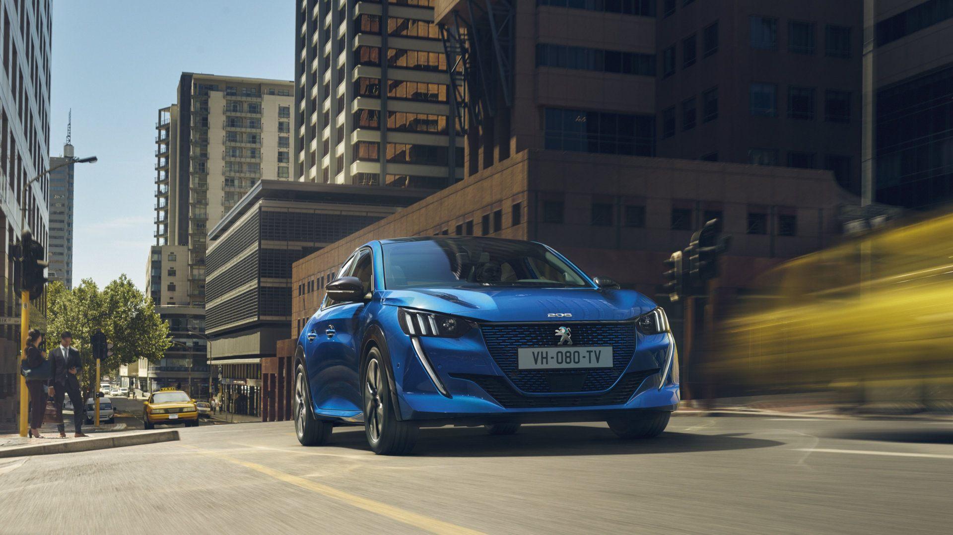 Peugeot 208 2019 9