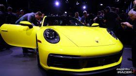 Porsche 911 992 1