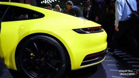 Porsche 911 992 4