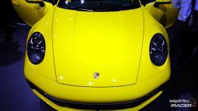 Porsche 911 992 8