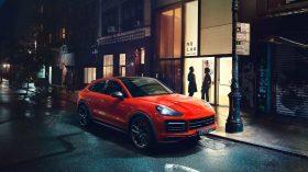 Porsche Cayenne Coupe 01