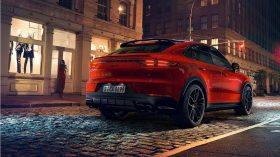 Porsche Cayenne Coupe 09