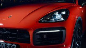 Porsche Cayenne Coupe 22