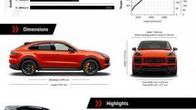 Porsche Cayenne Coupe Info 1