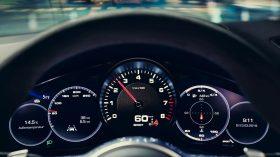 Porsche Cayenne Coupe Interior 08