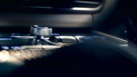 Porsche Cayenne Coupe Interior 13