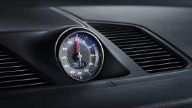 Porsche Cayenne Coupe Interior 16