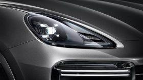 Porsche Cayenne Coupe Turbo 15