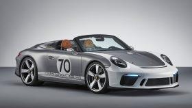 Porsche Speedster Concept 1