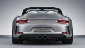 Porsche Speedster Concept 11