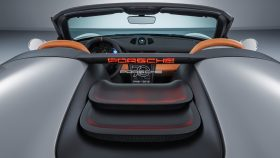 Porsche Speedster Concept 12