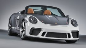 Porsche Speedster Concept 13